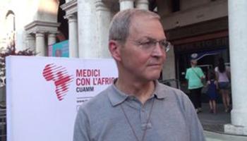 Coronavirus/ Don Dante Carraro (CUAMM): guardiamo anche agli esempi luminosi!