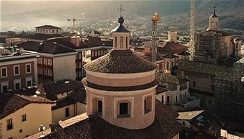 Meraviglie dell'Aquila: la chiesa di Santa Maria del Suffragio