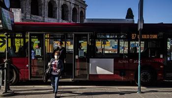 Coronavirus, in fase 2 Atac perde altri 90 bus nuovi: richiamati per difetto di fabbricazione