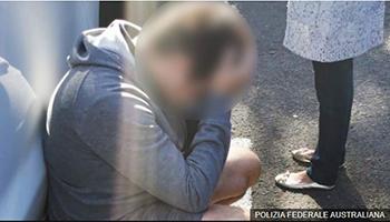 L'abuso di minori online in aumento durante il blocco avverte la polizia