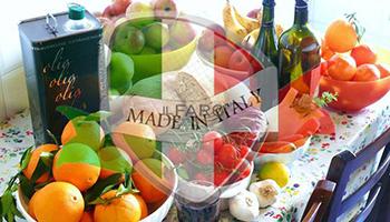 Made in Italy, promuoviamo le eccellenze italiane