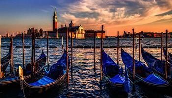 Nel 2020 è crollato l'artigianato a Venezia