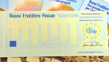 """Poste Italiane, Buoni Fruttiferi """"Buono Rinnovo"""" premia la fedeltà"""