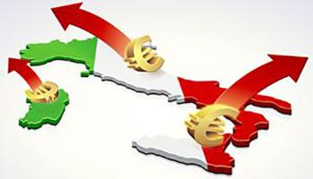 Effetto lock down sul commercio al dettaglio, -10,5% in Aprile