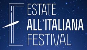 Estate all'Italiana Festival 2021