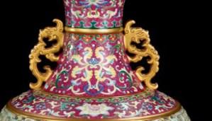 Sotheby's: La Riscoperta di un Capolavoro Cinese Perduto in una Remota Casa Europea