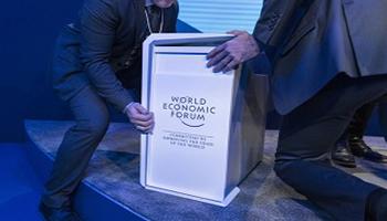 Wef di Davos 2021 rinviato sine die a causa del coronavirus
