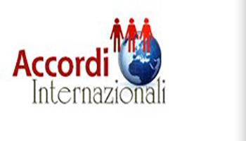 Le collaborazioni interuniversitarie tra l'Italia e i Paesi del Mondo