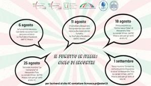 Il fumetto in Italia: ciclo di incontri