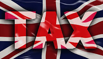 Regno Unito, non si pagano le tasse