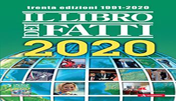 Esce il 'Libro dei Fatti' dell'Adnkronos, 30 anni di notizie e curiosità