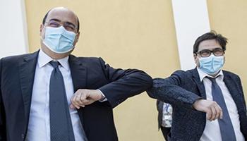 Regione Lazio, danno erariale: sotto inchiesta D'Amato, assessore della giunta Zingaretti