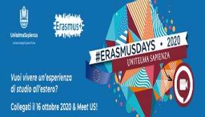 *II Edizione Erasmus Day 2020