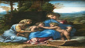 RAPHAEL 500 – Three lectures on the Renaissance Master