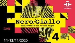 NEROGIALLO 2020