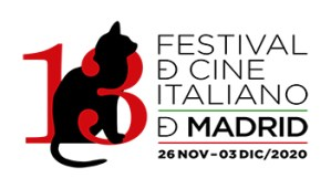 XIII Festival del Cinema Italiano di Madrid