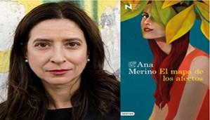 El mapa de los afectos, con Ana Merino