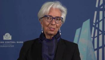 """Esclusivo: Christine Lagarde afferma che i paesi non devono tirare """"brutalmente"""" i sostegni"""