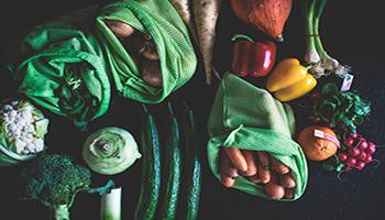 Lo spreco alimentare in Italia: i dati del 2020