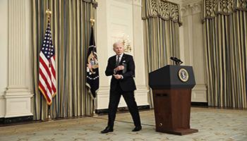 """Biden: Putin e Xi invitati al summit sul clima: """"Loro lo sanno"""""""