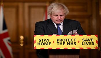 Covid, la Gran Bretagna vieta di andare all'estero: multe da 5.000 sterline a chi trasgredisce