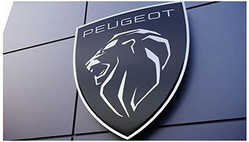 Peugeot, svela il nuovo logo e indica la nuova direzione del marchio