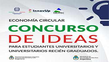 Concorso: l'Ambasciata premia le idee sull'economia circolare
