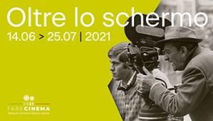 """""""Oltre lo schermo"""": un progetto in collaborazione con Audiovisiva"""