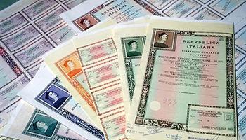 Ministero del Tesoro, collocati 6,5 miliardi di euro di BTP a 5 e 10 anni