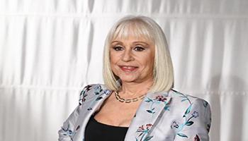 E' morta Raffaella Carrà, aveva 78 anni
