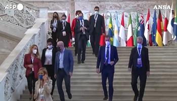 G20, l'accordo sul clima si incaglia su carbone e riscaldamento globale