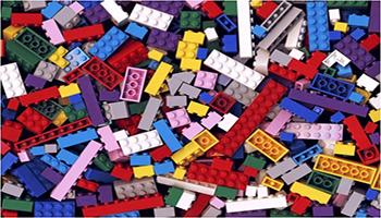 Lego, arriva il mattoncino in plastica riciclata