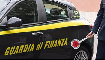 Blitz della Guardia di Finanze sui conti esteri degli italiani