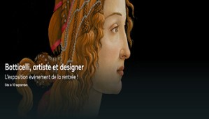Botticelli|Artista e designer