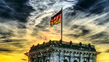 """<font color=""""#FF0000""""> LA PARTECIPAZIONE DEI CITTADINI EUROPEI <BR/> <EM/> NELLE SCELTE POLITICHE DELLA GERMANIA </EM></font>"""