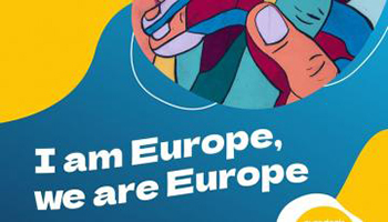 Nuova challenge Time To Move: I am Europe, We are Europe!