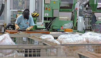 Istat a giugno il fatturato dell'industria cresce del 3,1%