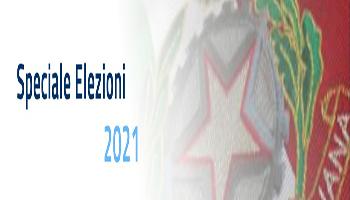 SPECIALE ELEZIONI 2021