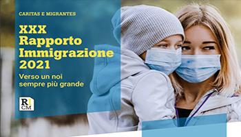 Caritas e Migrantes: il 14 ottobre la presentazione del XXX Rapporto Immigrazione con il Card. Bassetti e il Sottosegretario Sileri