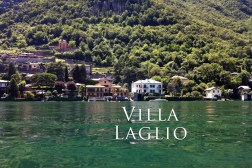 villa laglio