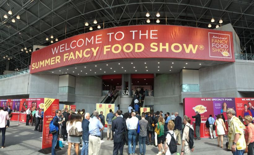 Summer Fancy Food Show 2018 Exhibitor List | Yoktravels com