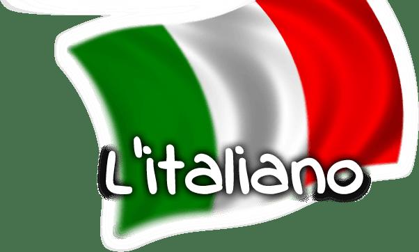 Risultati immagini per italiano
