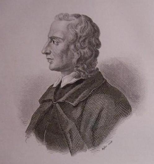 Ritratto del letterato Giovanni Vincenzo Gravina Pubblicazione: Milano, Borroni e Scotti, 1855-1858