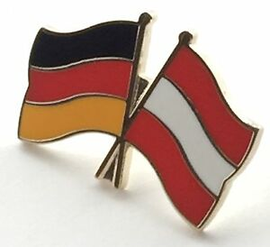 Mozart il patriota, Bandiera della Germania e dell'Austria