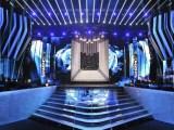 Sanremo scenografia foto rai