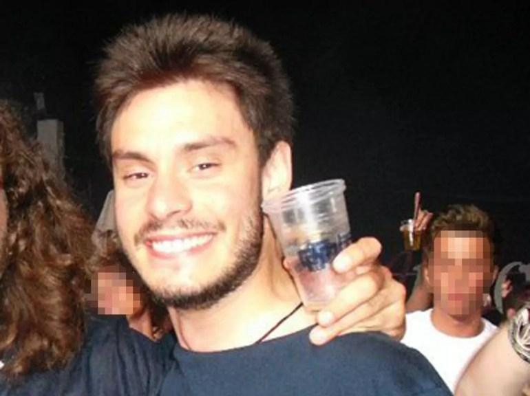 Giulio Regeni 2