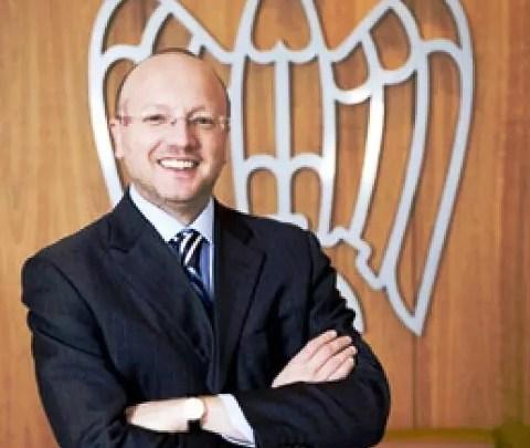 Alfredo Boccia Confindustria ph. Il Denaro