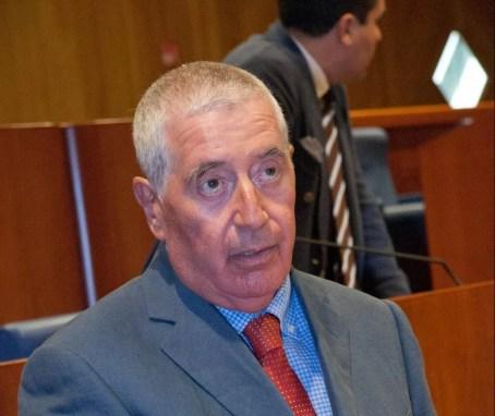 Ndrangheta e politica Sandro Principe