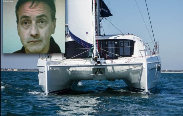 Il killer del catamarano