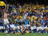 Euro2016, Azzurri Italia Svezia (ph. Gettyimages).